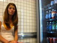 Teens exposes anywhere video