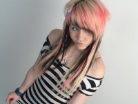 Rae Marie - Emo punk girl... photo