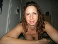 sheree - a typically neighbor hottie photo